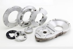 Aluminum Investment Castings