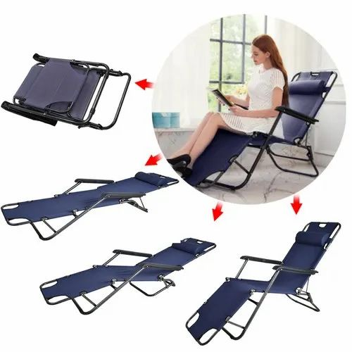 0f7379615c1 Home Utility - Kawachi Comfortable Easy Folding Reclining Chair  Manufacturer from Mumbai