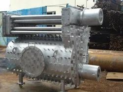 Indirect Fired Hot Air Generators For Ovens