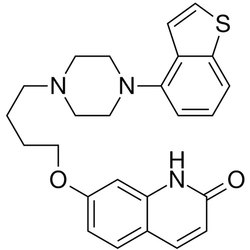 Brexpiprazole Antipsycotic