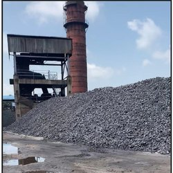 Low Ash Metallugical Coke, Packaging Type: Loose Loaded Via Trucks, Size: 80-100mm