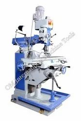 M1TR Vertical Ram Turret Milling Machine