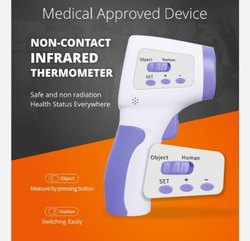 COVID 90 PRODUCT- INFRARED THERMOMETER