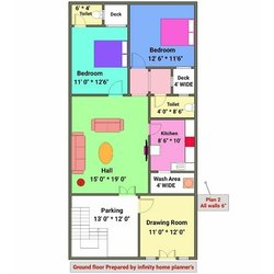 House Map Designing Services in India