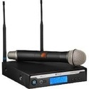 Black Electro Voice R300-hd Wireless Handheld Microphone