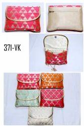 Regular Printed ladies purse