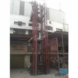 Cold Storage Vertical Lift, 0-2 tons