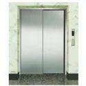 Mild Steel Office Ms Elevator Door