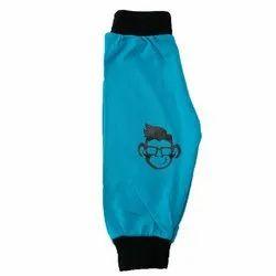 100 % Cotton Casual Wear Blue Printed Boy Capri, Age: 0 - 8 Year