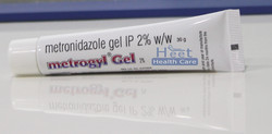 Metrogyl Metronidazole Topical Gel