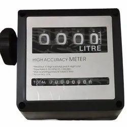 High Accuracy Flow Meter