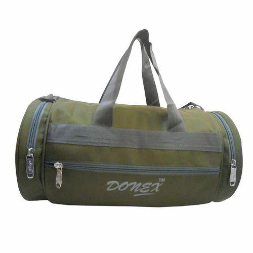 dc9042a1626764 Donex Plain Stylish Gym Bag, Rs 290 /piece, RS Creation | ID ...