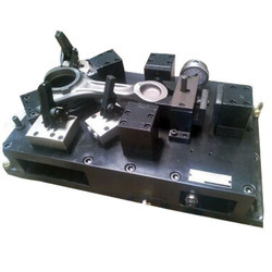 Hydraulic Clamping Fixtures