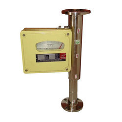 Magnetic Metal Rotameters