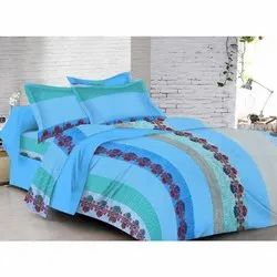 Sig. Town house Fancy Double Bed Sheet