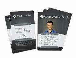 Corporate Id Card