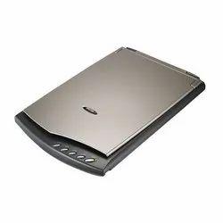 2610 Optic Slim Plustek Scanner