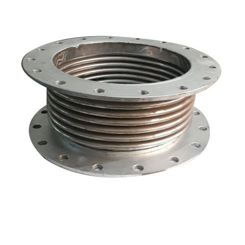 SS 304 Bellow Expansion Joint