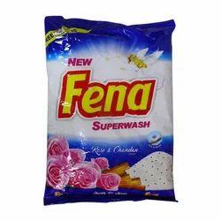 Fena Superwash Detergent, 1 Kg, Packaging Type: Packet