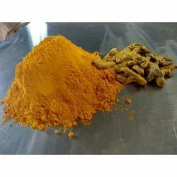 Polished Salem Turmeric Powder, Packaging Size: 1 Kg, Packaging Type: Packets