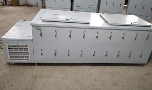Vardhman Deep Freezer 1000 Ltr