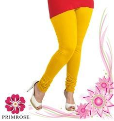 Cotton Lycra 4-Way Stretchable Churidar Legging
