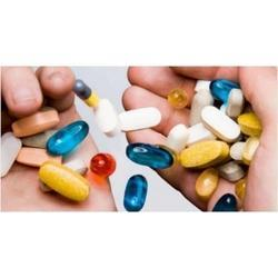 Pharmaceutical Contract Manufacturing Services In Punjab