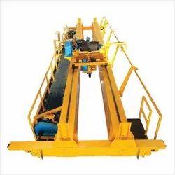 Ezylift EOT Cranes