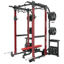 Body Weight Cross Fit Cages for Gym