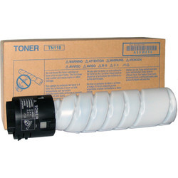 Konica Minolta TN 118 Toner Cartridge