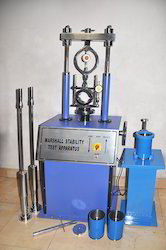 Marshal Stability Test Apparatus
