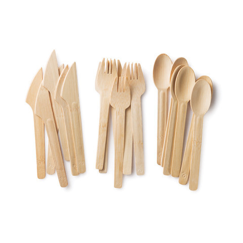 Cutlery - Brich Wood Spoons Manufacturer from Coimbatore