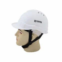 Y-Chin Strap, Pin lock type plastic Helmet