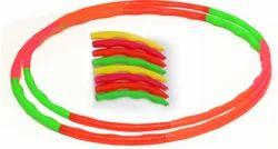 Foldable Hoops