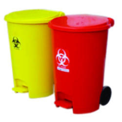 Bio Medical Bin 55 Ltr.