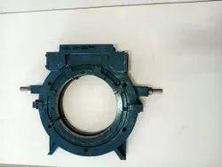 Onsite Crankshaft Repair Machine
