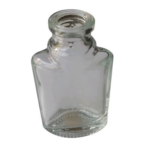 17 ml Spray Glass Bottle