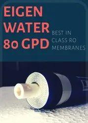 Membrane Eigen Water 80 GPD