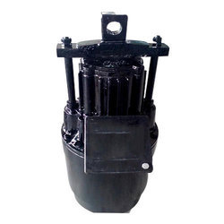 A C Electro Hydraulic Thrustors
