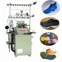 Socks Knitting Machine