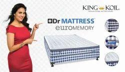 Kingkoil Dr. Mattress - Euro Memory