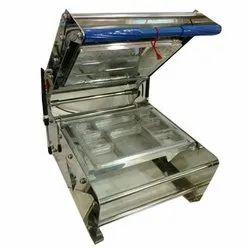 Meal Tray Sealing Machine