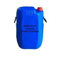 90 % Liquid Antiscalant Cooling Tower Chemical, Grade Standard: Class A, Packaging Size: 5-50 Kg
