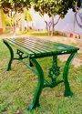 Garden Table Sets