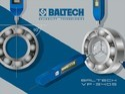 BALTECH Vibration Pen VP-3405