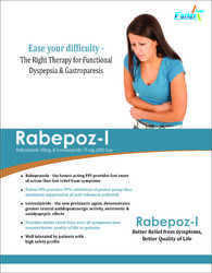 Levosulpride and Rabeprazole Tablets