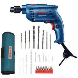 GSB 450 Impact Drill With Wrap Set