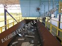 Scrap Handling Chain Conveyor