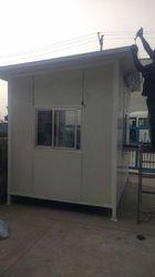 Portable Puf Insulated Cabin