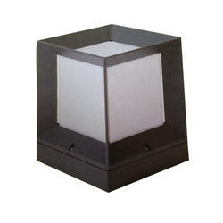 Cube Gate Light